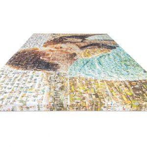 mozaika prezent ze zdjec fotomozaika kolaz picarta