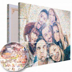 Mozaika ze zdjęć elektroniczna PicArta